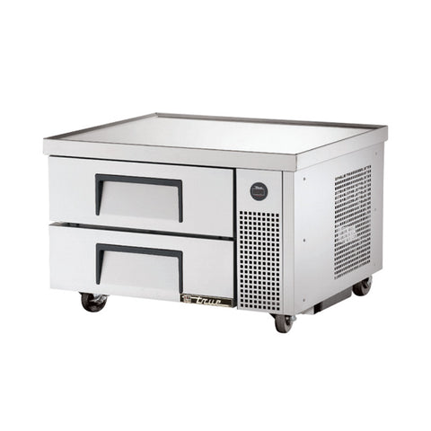 "TRUE 36"" 2 DRAWER REFRIGERATED CHEF BASE- TRCB-36 - Nella Cutlery Toronto"