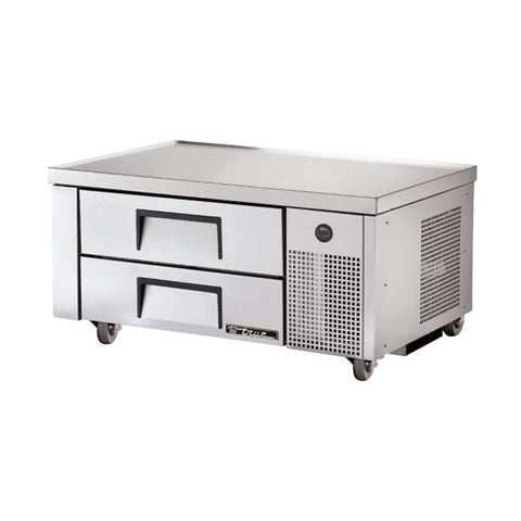 "TRUE 48"" 2 DRAWER REFRIGERATED CHEF BASE- TRCB-48 - Nella Cutlery Toronto"