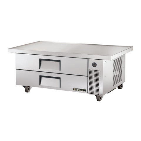 "TRUE 60"" 2 DRAWER REFRIGERATED CHEF BASE- TRCB-52-60 - Nella Cutlery Toronto"