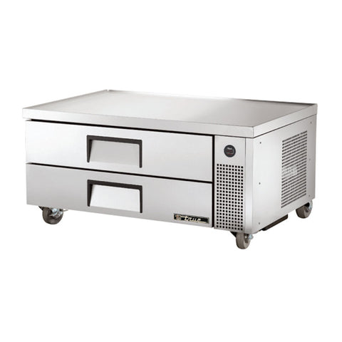 "TRUE 52"" 2 DRAWER REFRIGERATED CHEF BASE- TRCB-52 - Nella Cutlery Toronto"