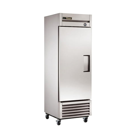 TRUE T-23-HC LH REACH IN SOLID DOOR REFRIGERATOR