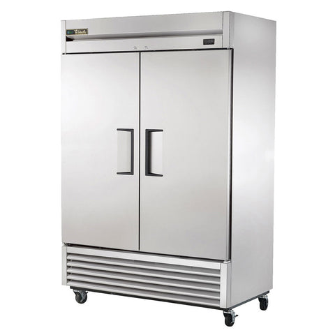 TRUE SOLID DOOR REFRIGERATOR T-49-HC