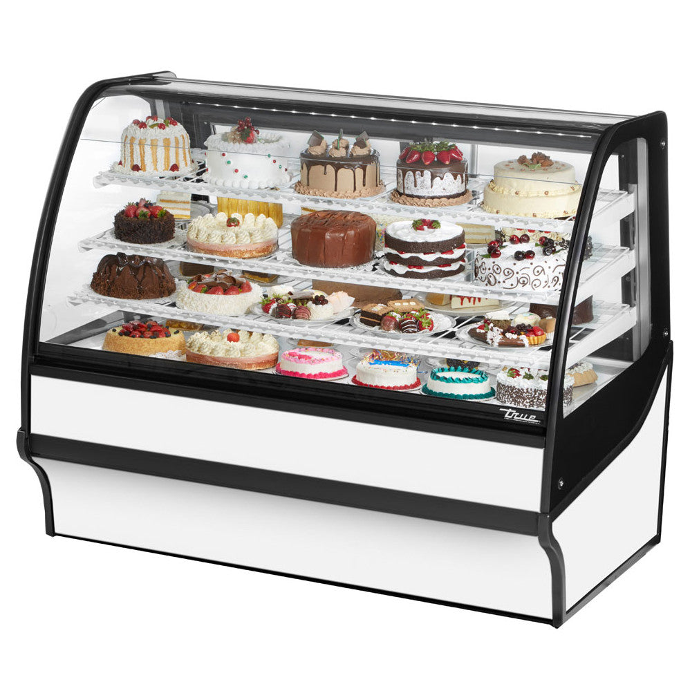 for sagi shops counter refrigerated product case display countertops countertop pastry prod