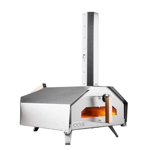 Ooni Uuni Pro Multi-Fueled Outdoor Pizza Oven