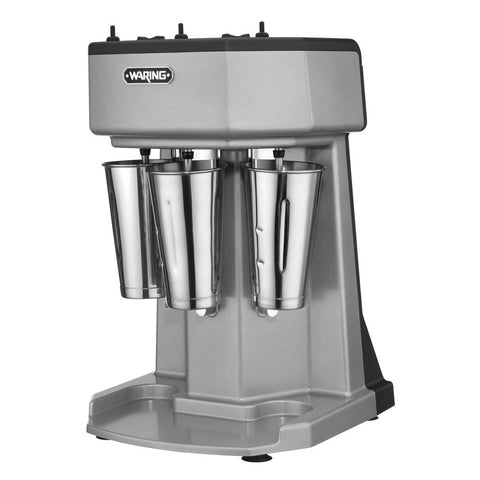 Waring WDM360 Heavy-Duty Triple-Spindle Drink Mixer