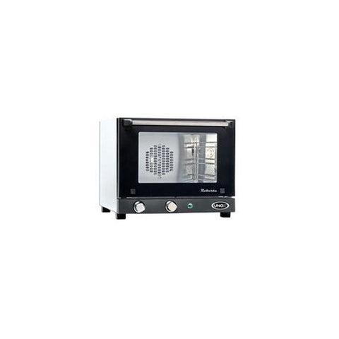 "Eurodib ""Lisa"" Linemicro Convection Oven - XAF013 - Nella Cutlery Toronto"
