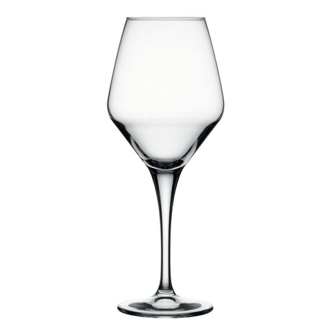 Browne 16.75 oz Dream Tall Wine Glass - 12/Case - 44561