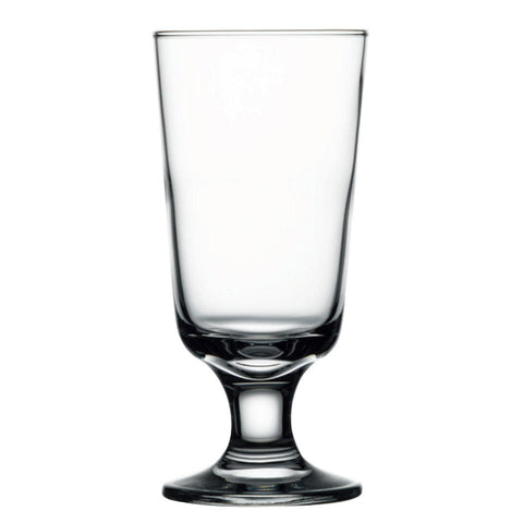 Browne 10 oz Capri Hi-Ball Glass - 12/Case - 44912