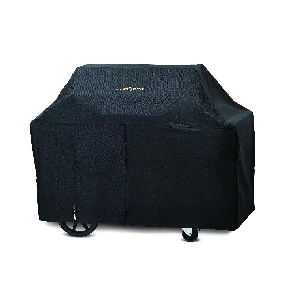 crown verity cv bc 60 bbq cover for 60 outdoor grills nella online