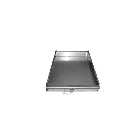 "Crown Verity CV-3025 Grease / Water Tray for 36"" Mobile BBQ Grills"