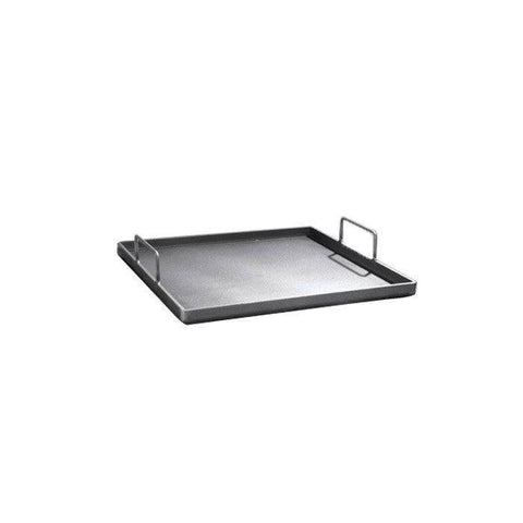"Crown Verity CV-G1222 12"" x 20.5"" Removable Griddle Plate"