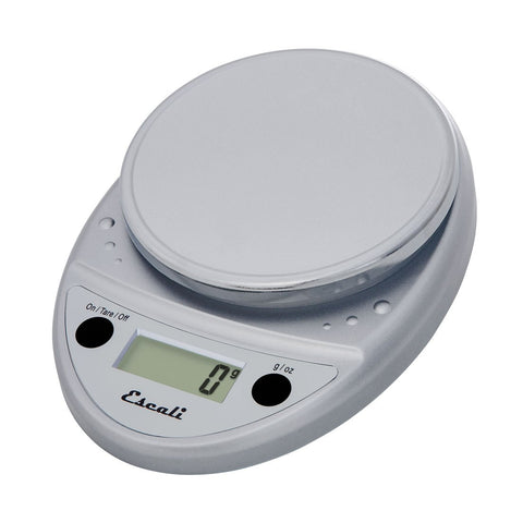 Escali P115C Primo 5 kg / 11 lb Digital Scale
