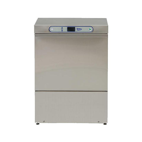 Hobart Stero SUL Chemical Sanitizing Undercounter Dishwasher