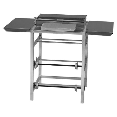 Hobart W32C-5 Two Roll Hand-Wrap Station