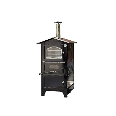 TRANQUILLI WOOD OVEN - JOLLY