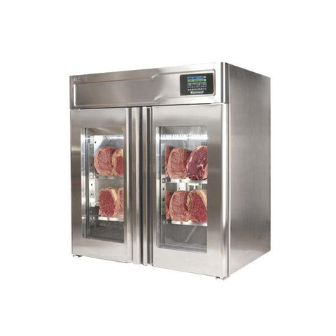 Nella Maturmeat 60 kg Maturation Cabinet - 45143