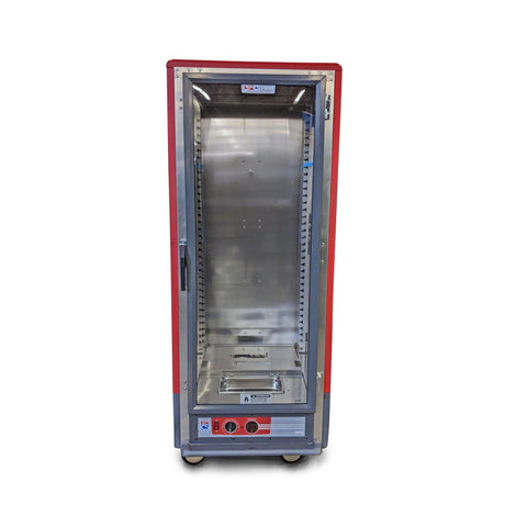 Metro C539-HFC-U Full-Size Insulated Heated Holding Cabinet
