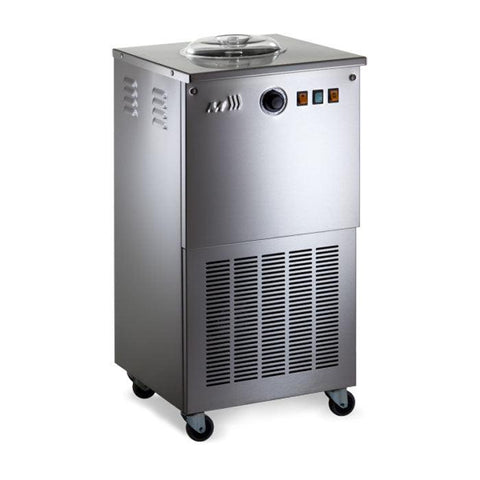 Musso Zara 5050 3.5 Qt. Ice Cream Maker