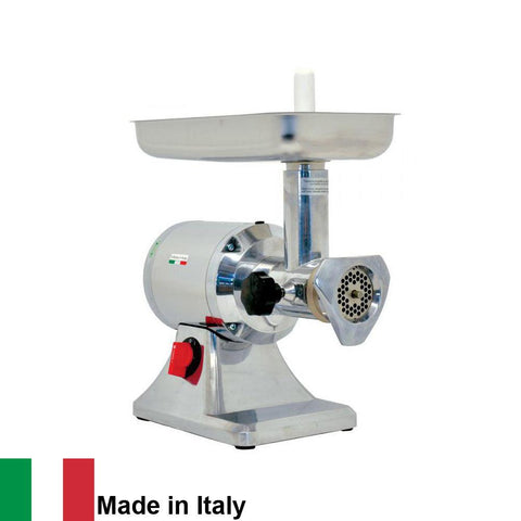 Nella 1 hp Stainless Steel Meat Grinder - 11051