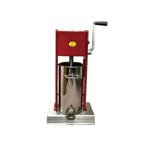NELLA 12KV MANUAL SAUSAGE STUFFER