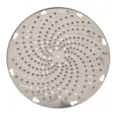 Nella Stainless Steel Grater Disc for Vegetable Slicer Attachment - 10132