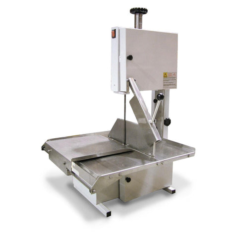 "Nella 0.5 hp Tabletop Band Saw with 74"" Blade - 10274"