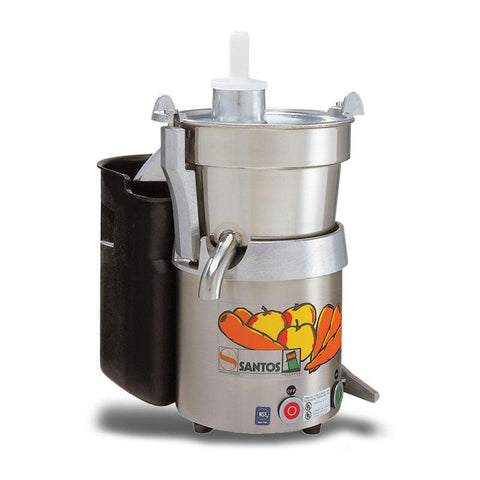 Nella Santos #28 Fruit and Vegetable Juicer - 10827