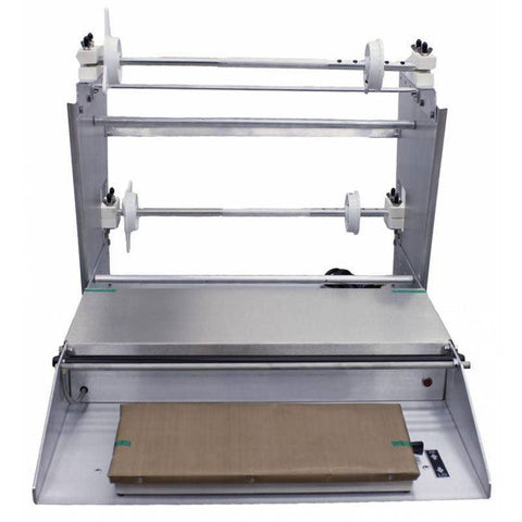 Nella Two Roll Capacity Wrapping Machine - 14430