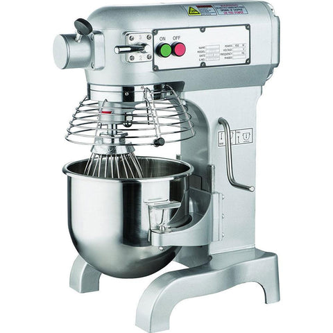 Nella 10 Qt. General Purpose Stand Mixer - 20467