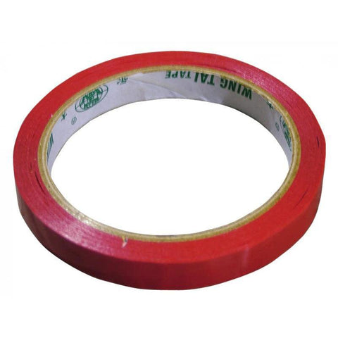 Nella Poly Bag Sealer Tape - Red - 31349