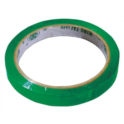 Nella Poly Bag Sealer Tape - Green - 31351