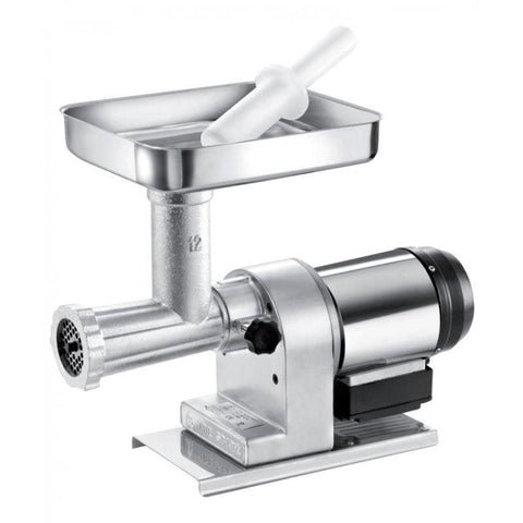 Nella #12 Moderate-Duty 0.6 HP Meat Grinder - 41419