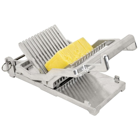 Nella Manual Aluminum Cheese Cutter - 43033