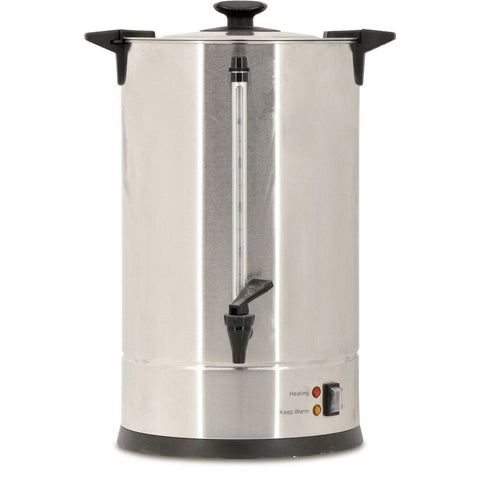Nella 65 Cup Stainless Steel Coffee Percolator - 43462