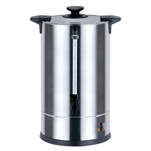 Nella 7.2 Litre Stainless Steel Hot Water Dispenser - 43463