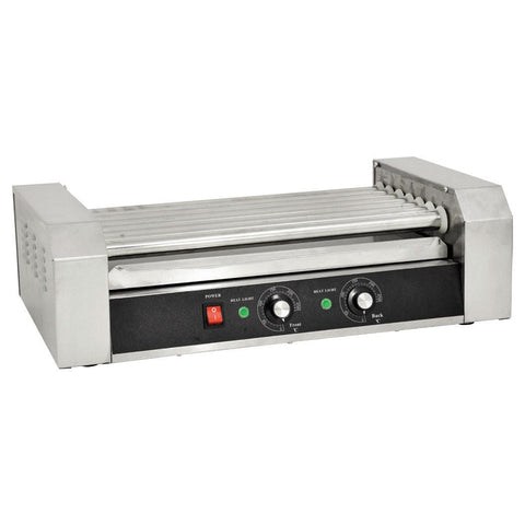 "Nella 23"" 7-Roller Hot Dog Grill - 44132"