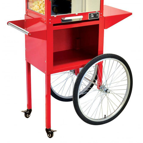 "Nella 35"" Popcorn Machine Trolley - 44134"