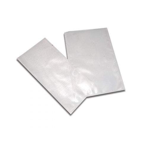 "Nella 10"" x 18"" Vacuum Packaging Bags / Channel Bags - 100/Pkg - BAGC10X18"