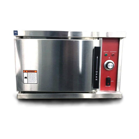 Nella SX-3 Electric Counter Convection Steamer - 208V