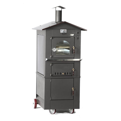 Peva S10 Wood Burning Oven