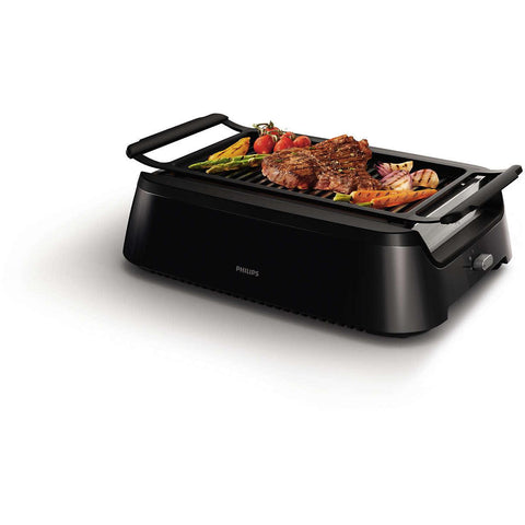 Philips Indoor Grill - Advance Collection - HD6371/94