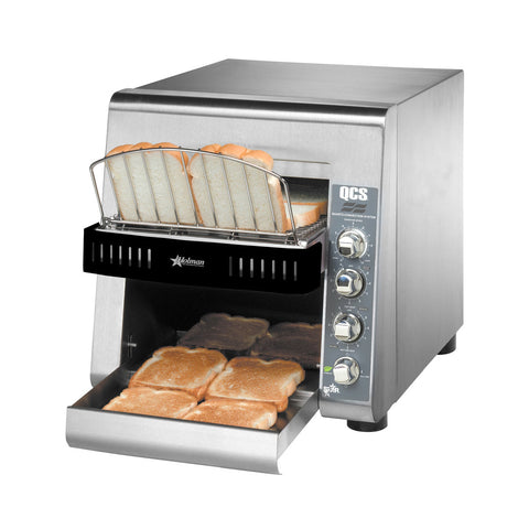 STAR QCS2-800 CONVEYOR TOASTER 800 SLICES PER HOUR - 208V