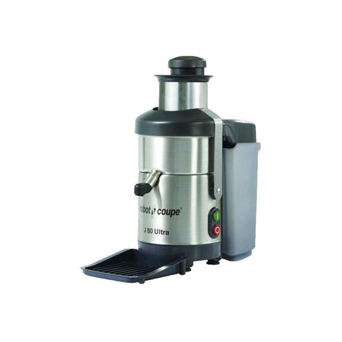 ROBOT COUPE AUTOMATIC JUICER - J80 ULTRA