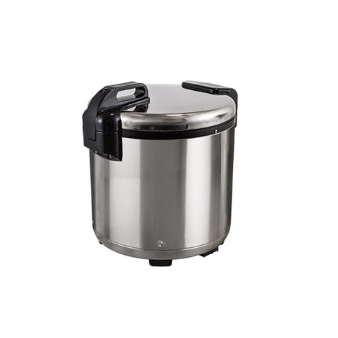 WINCO 100 CUP CAPACITY RICE COOKER - RW-S450