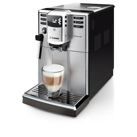 Saeco HD8911/67 Incanto Super-Automatic Espresso Machine