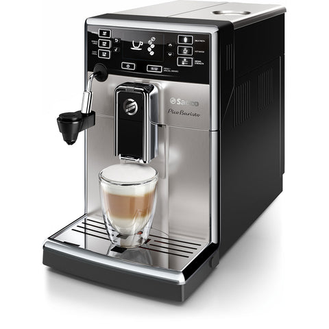 Saeco HD8924/47 Picobaristo Super-Automatic Espresso Machine