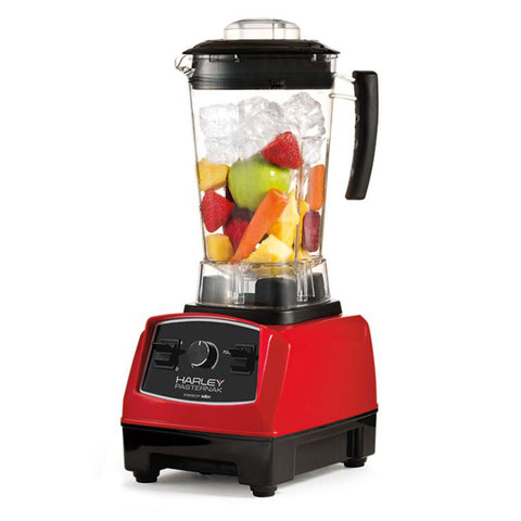 Salton BL1486RBT Harley Pasternak Professional Grade Power Blender - Red