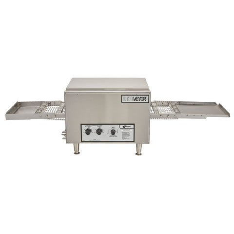 Star 214HX Electric Quartz Heater Mini Conveyor Oven - 208V, 1 Phase