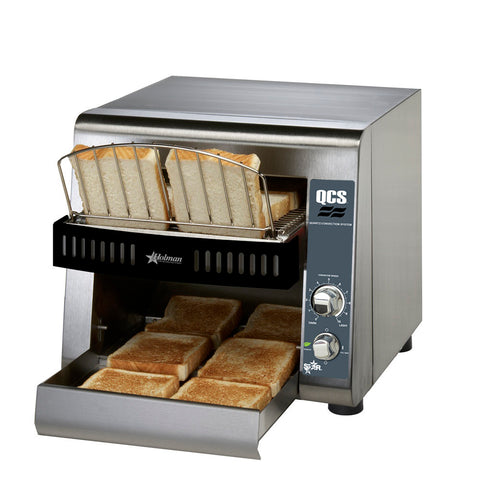Star QCS1-350 Conveyor Toaster 350 Slices Per Hour - 120V