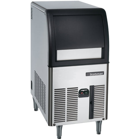 SCOTSMAN CU0515GA-1 UNDERCOUNTER ICE MACHINE